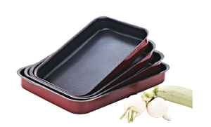 RECTANGULAR BAKING PAN